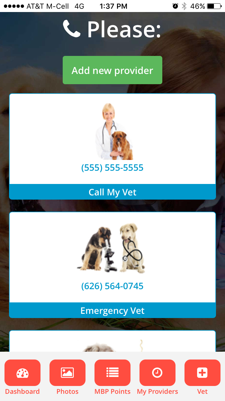 My Buddy's helps grow your pet business